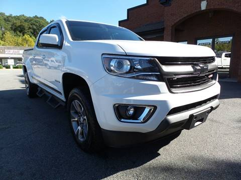 2015 Chevrolet Colorado for sale in Cartersville, GA