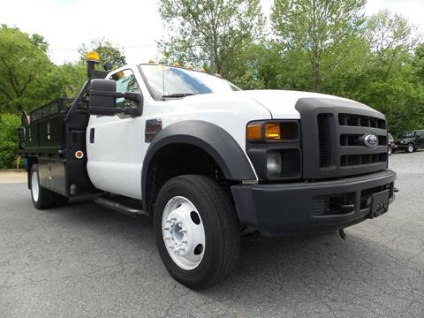 2008 Ford F-450 for sale in Cartersville, GA