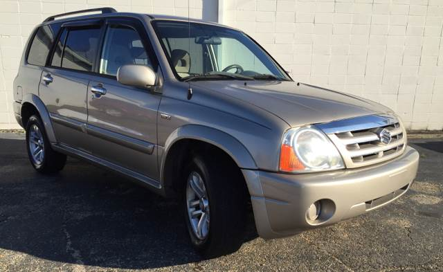 2005 Suzuki XL7 for sale in Hattiesburg, MS
