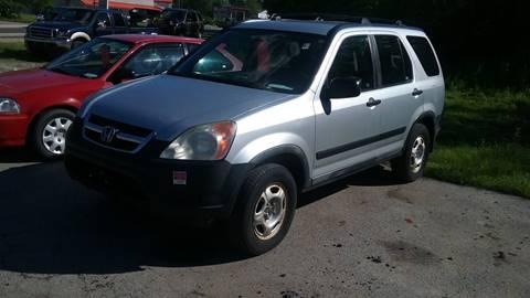 2003 Honda CR-V for sale in Rye, NH