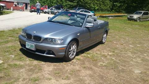 2006 BMW 3 Series for sale in Rye, NH