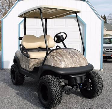2013 Club Car Precedent For Sale In Louisiana