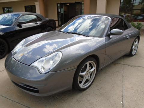 2002 Porsche 911 for sale in Fort Collins, CO