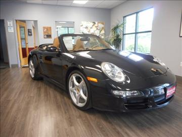 2005 Porsche 911 for sale in Fort Collins, CO