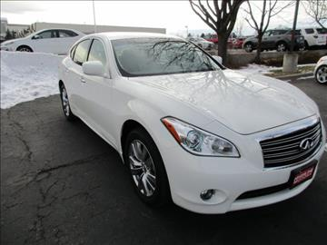 2013 Infiniti M37 for sale in Fort Collins, CO