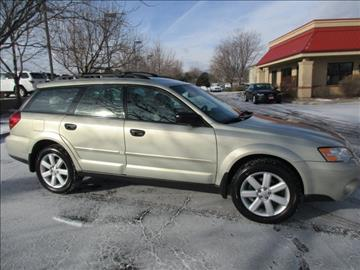 2007 Subaru Outback for sale in Fort Collins, CO