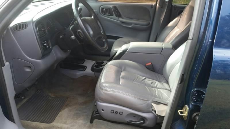 1999 Dodge Durango SLT 4dr SUV - Foley AL
