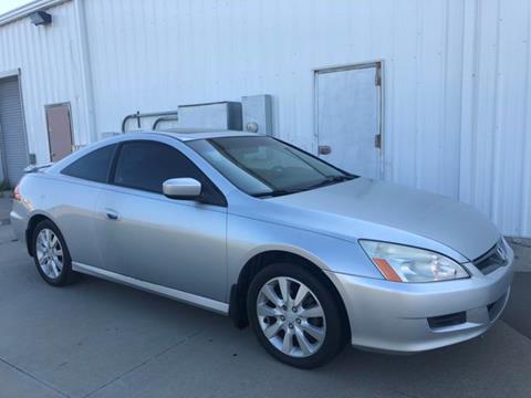 2006 Honda Accord for sale in Tulsa, OK