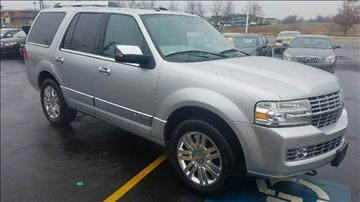 2012 Lincoln Navigator for sale in Frankfort, IL