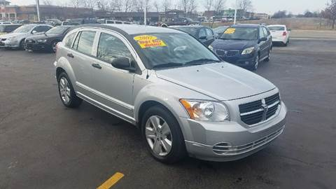 2007 Dodge Caliber for sale in Frankfort, IL