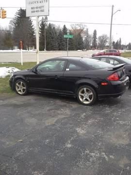 2007 Pontiac G5 for sale in Saginaw, MI