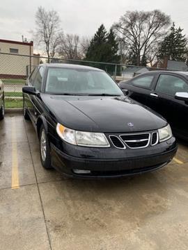 2003 Saab 9-5 for sale in Warren, MI