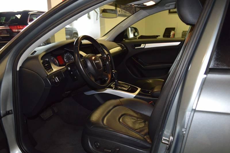 2009 Audi A4 AWD 2.0T quattro Premium 4dr Sedan 6A - Ormond Beach FL