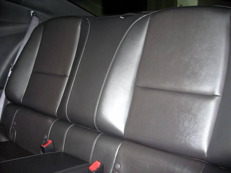2010 Chevrolet Camaro SS 2dr Coupe w/2SS - Ormond Beach FL