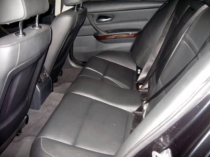 2010 BMW 3 Series 335i 4dr Sedan - Ormond Beach FL
