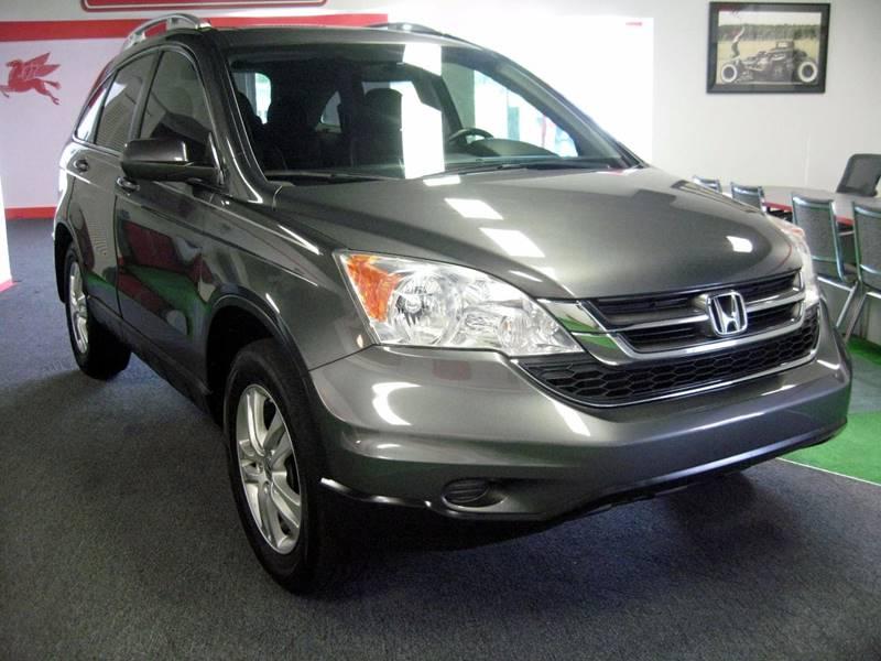 2011 Honda CR-V EX-L 4dr SUV - Ormond Beach FL