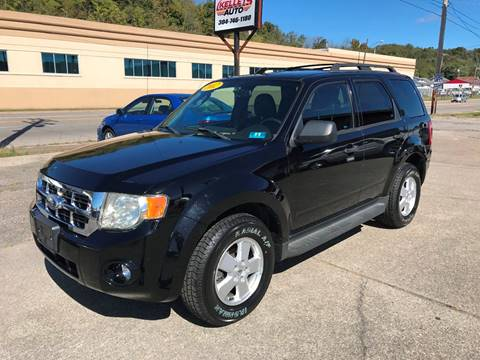 2012 Ford Escape for sale in Charlston, WV