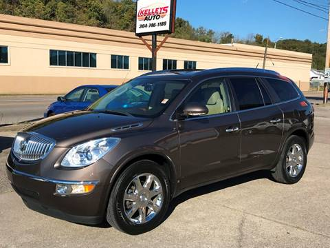 2010 Buick Enclave for sale in Charlston, WV