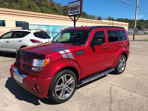 2011 Dodge Nitro for sale in Charlston, WV