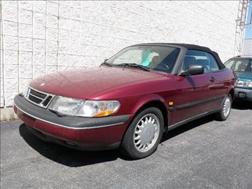 1996 Saab 900 for sale in Buffalo, NY
