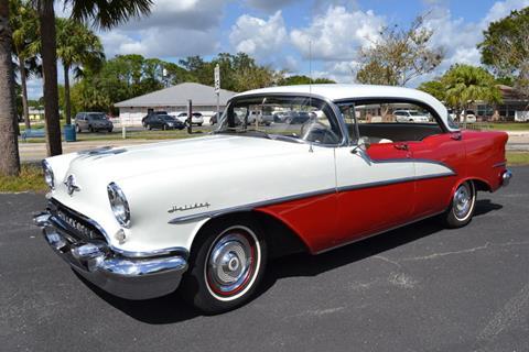 1955 Oldsmobile Super 88 for sale in Englewood, FL
