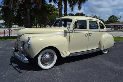 1941 Plymouth Deluxe for sale in Englewood, FL