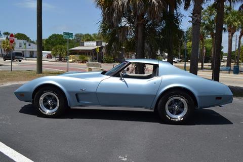 1977 Chevrolet Corvette for sale in Englewood, FL