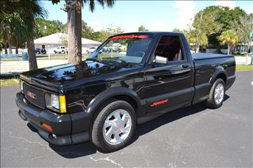 1991 GMC Syclone for sale in Englewood, FL