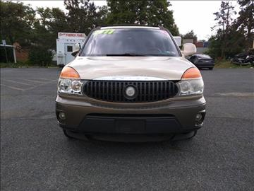 2002 Buick Rendezvous for sale in Reading, PA