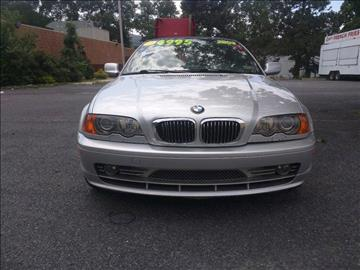 2003 BMW 3 Series for sale in Reading, PA