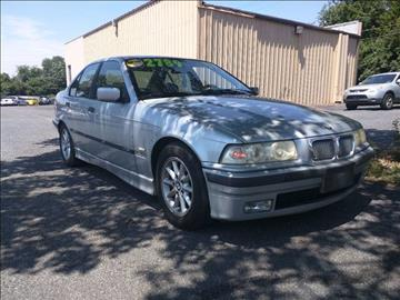 1997 BMW 3 Series for sale in Reading, PA