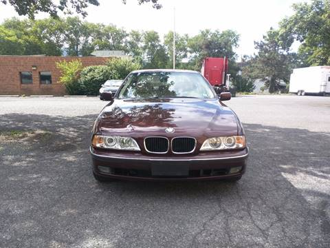 1998 BMW 5 Series for sale in Reading, PA