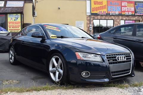 2009 Audi A5 for sale in Reading, PA