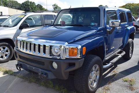 2006 HUMMER H3 for sale in Reading, PA