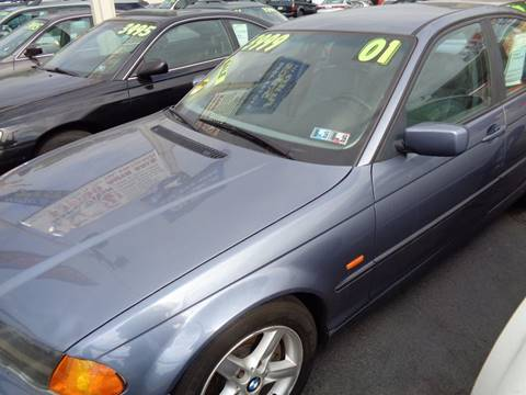 2001 BMW 3 Series for sale in Reading, PA