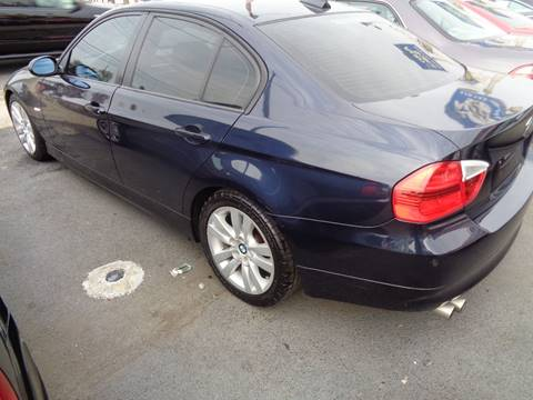 2006 BMW 3 Series for sale in Reading, PA