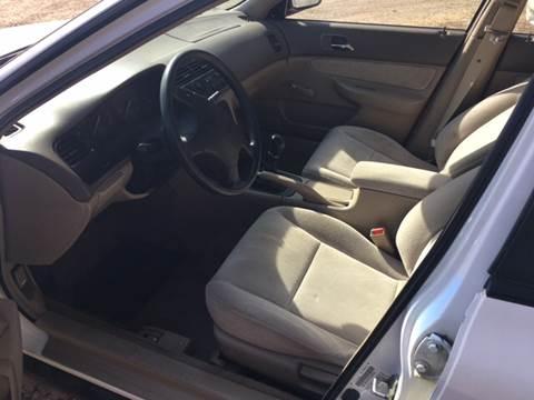1997 Honda Accord for sale in Machesney Park, IL