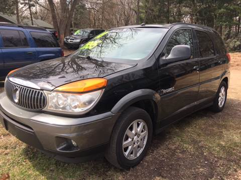 2003 Buick Rendezvous for sale in Machesney Park, IL