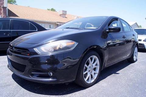 2013 Dodge Dart for sale in Indianapolis IN
