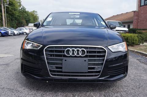 2016 Audi A3 for sale in Indianapolis IN