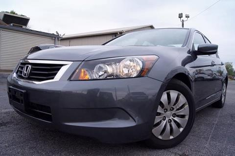 2010 Honda Accord for sale in Indianapolis IN