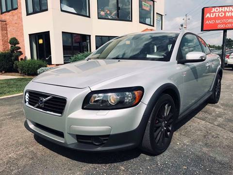 2010 Volvo C30 for sale in Indianapolis, IN