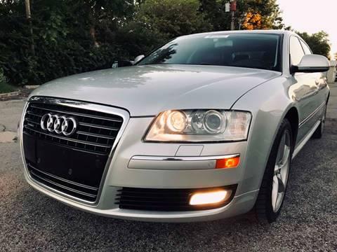 2008 Audi A8 For Sale In Scottsdale Az Carsforsalecom