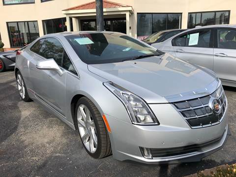 2014 Cadillac ELR for sale in Indianapolis, IN