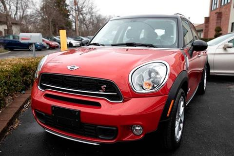 2015 MINI Countryman for sale in Indianapolis, IN