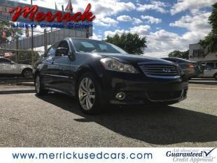 2008 Infiniti M35 for sale in Springfield Gardens, NY
