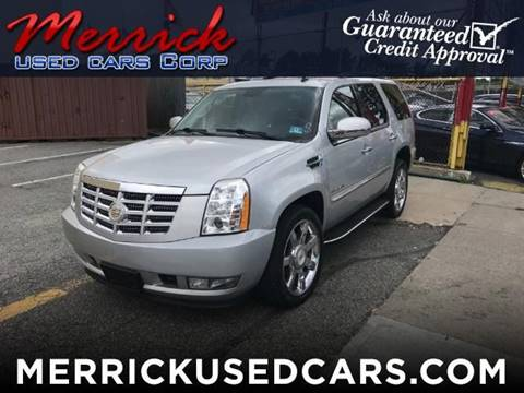 2010 Cadillac Escalade for sale in Springfield Gardens, NY
