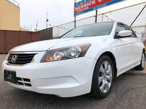 2010 Honda Accord for sale in Springfield Gardens, NY