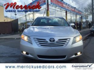 2008 Toyota Camry for sale in Springfield Gardens, NY