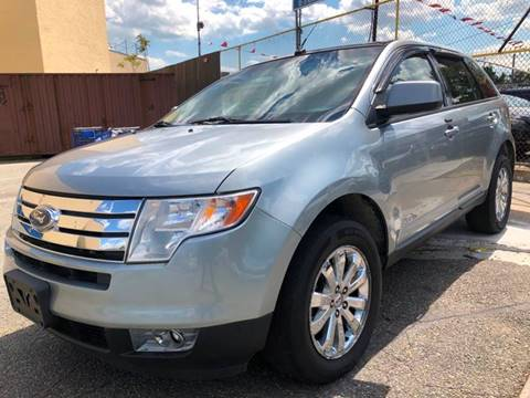 2007 Ford Edge For Sale >> Used Ford Edge For Sale In Amherst Nh Carsforsale Com